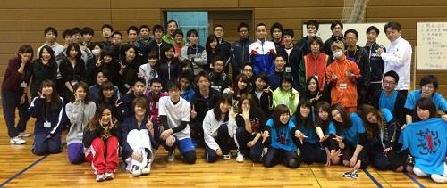 2015 新年会