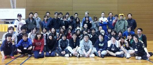 2014 新年会