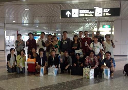 2014 北海道社員旅行